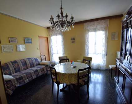 Appartamento Vendita Genova Via Andrea Podestà Prà