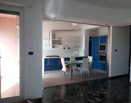 Appartamento Vendita Genova Via Ausonia Castelletto