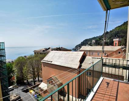 Appartamento Vendita Genova Via Viacava 10 Voltri