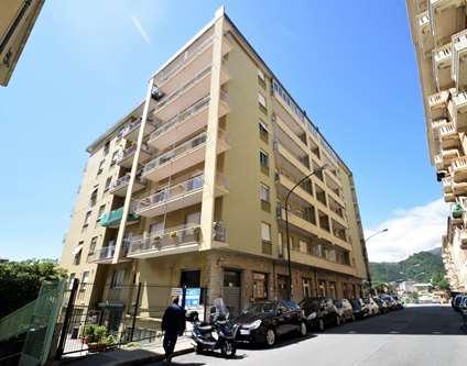 Appartamento Vendita Genova Via Buffa Voltri