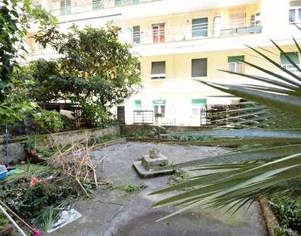 Appartamento Vendita Genova Via San Romolo Pra