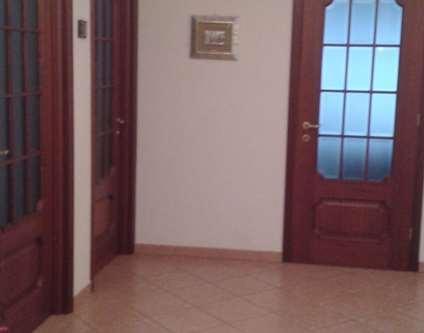 Appartamento Vendita Genova Ge Sampierdarena Via Cantore Torre Cantore 8G Ge-Sampierdarena