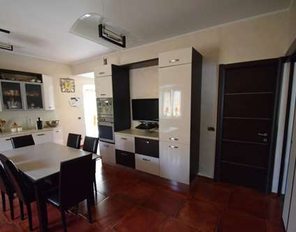 Appartamento Vendita Mele Via Baiarda Acquasanta