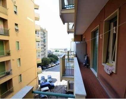 Appartamento Vendita Genova Via Buffa Via Buffa