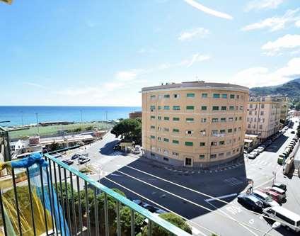 Appartamento Vendita Genova Via Voltri Voltri