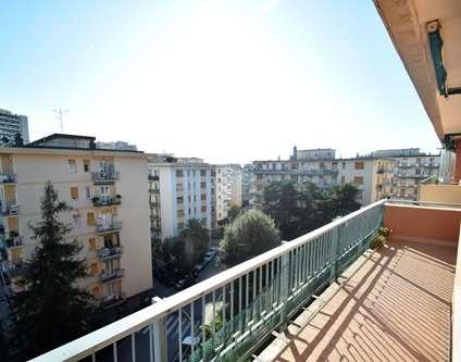 Appartamento Vendita Genova Via Longo Pegli