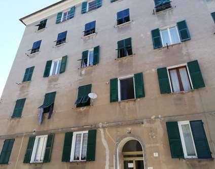 Appartamento Vendita Genova Ge Sestri Via da Bissone Ge Sestri