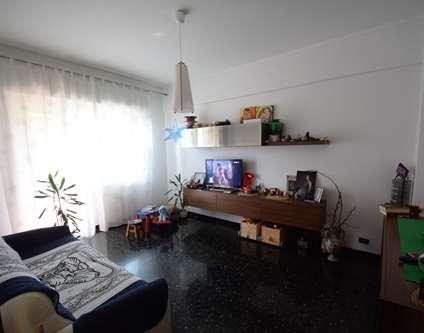 Appartamento Vendita Genova Via Porrata Palmaro