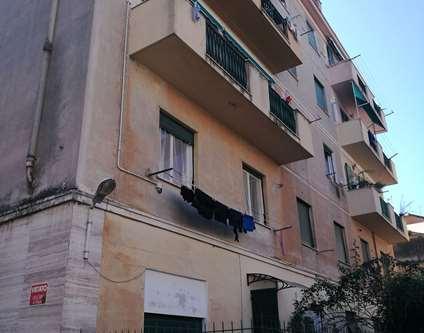 Appartamento Vendita Genova Via Donizetti  Ge - Sestri ponente