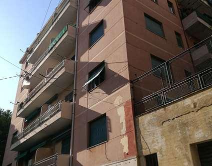 Appartamento Vendita Genova Via Insurrezione 12 Ge-Sestri