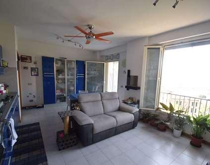 Appartamento Vendita Genova Via Montanella 44 Prà