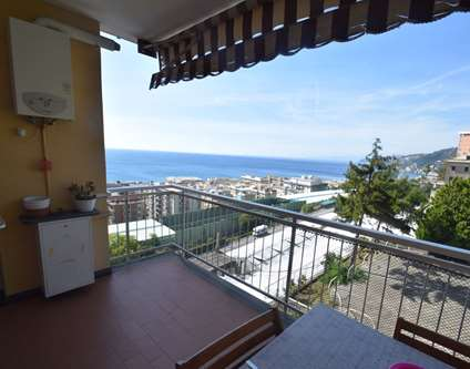 Appartamento Vendita Genova Via Pietra Ligure Voltri 2