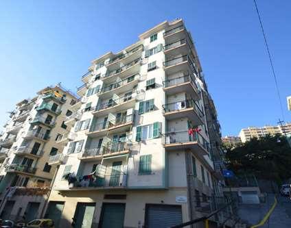 Appartamento Vendita Genova Via Colletti Voltri