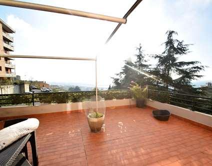 Appartamento Vendita Genova Via Martiri del Turchino Palmaro