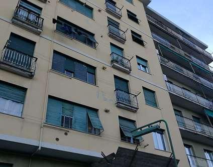Appartamento Vendita Genova Genova-Rivarolo ViaTofane 3 Rivarolo