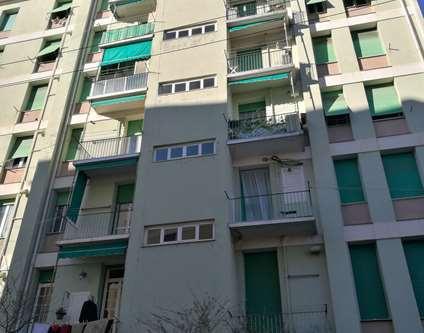 Appartamento Vendita Genova Genova-Sestrii Via S. Maria della Costa 6 Ge-Sestri