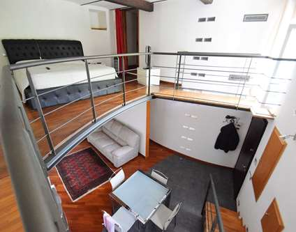 Appartamento Vendita Mele Via Fondocrosa Fondocrosa