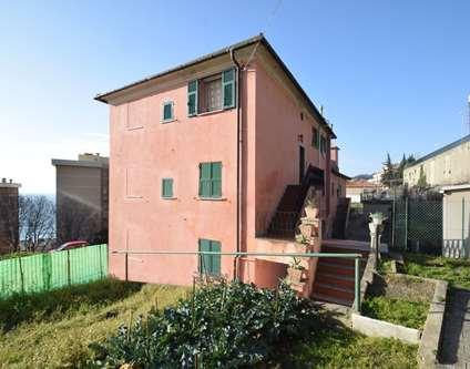 Appartamento Vendita Genova 39 Voltri 2