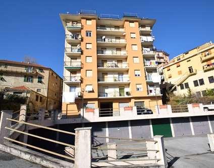 Appartamento Vendita Mele via Perniciaro centropaese