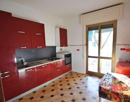 Appartamento Affitto Genova Via Laigueglia Voltri