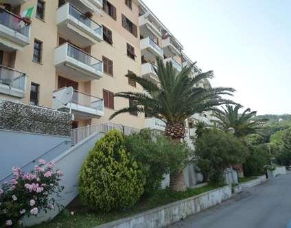 Appartamento Vendita Genova Ge Sestri Viale Villa Gavotti Ge Sestri