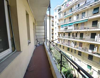 Appartamento Vendita Genova Via San Romolo Palmaro