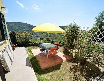 Appartamento Vendita Mele Via Ferriera Carnoli