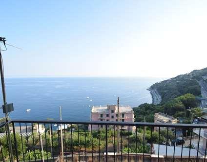 Appartamento Vendita Genova Via Giacomo Canepa  Crevari