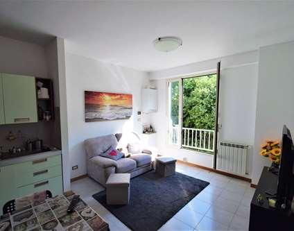 Appartamento Vendita Genova Via Montanella Pra'