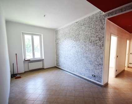 Appartamento Vendita Genova Via Fabbriche 63 Fabbriche Centurione