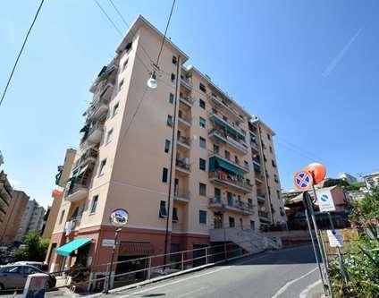 Appartamento Vendita Genova Via Murtola Palmaro