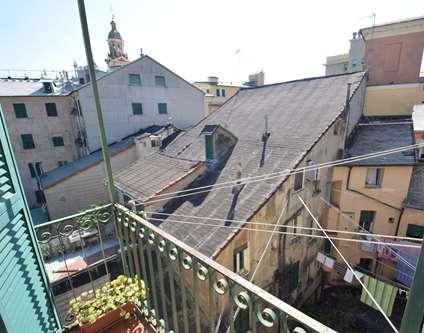 Appartamento Vendita Genova via Lemerle Voltri