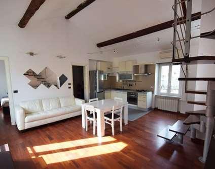 Appartamento Vendita Genova Via Nostra Signora Assunta Palmaro