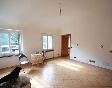 Appartamento Vendita Genova Via Fabbriche 21 Voltri