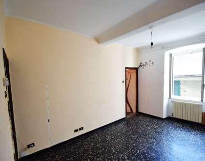 Appartamento Vendita Genova Vico Sinope Pegli
