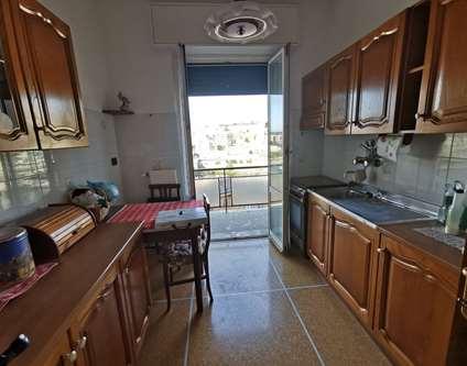 Appartamento Vendita Genova Ge Sampierdarena Via Pieragostini 61 Ge-Sampierdarena