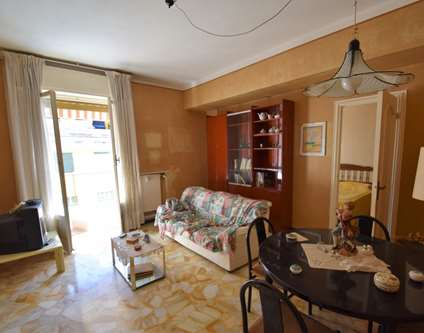Appartamento Vendita Genova Via Laviosa 10 Pegli
