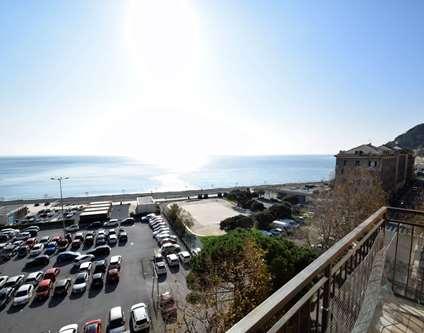 Appartamento Vendita Genova Via Camozzini Voltri