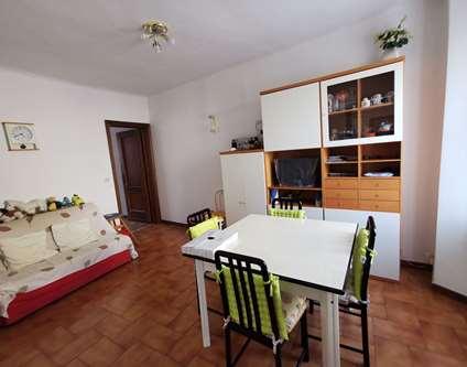 Appartamento Vendita Campoligure Genova Rossiglione Via Gramsci 7 Rossiglione