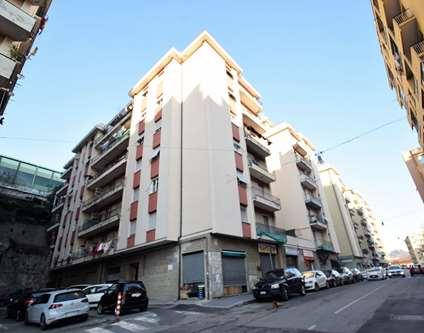 Appartamento Vendita Genova Via Ventimiglia 85 Voltri