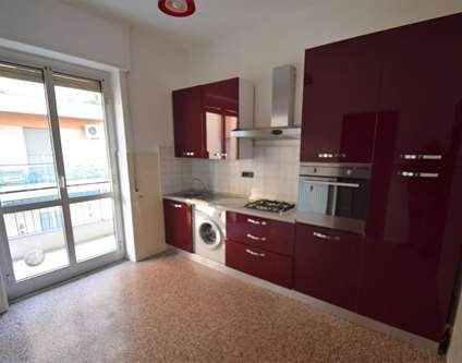 Appartamento Affitto Genova Via Ventimiglia Voltri