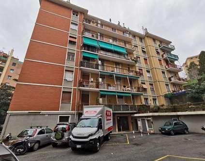 Appartamento Vendita Genova Ge Sestri Piazza Arrivabene 7E Ge-Sestri