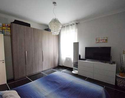 Appartamento Vendita Genova via Alassio Voltri