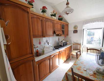 Appartamento Vendita Genova Passo de Rossi Pegli