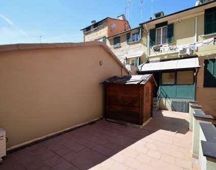 Appartamento Vendita Genova Via Chiaramone Voltri