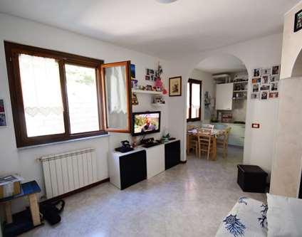 Appartamento Vendita Genova Via Acquasanta  Acquasanta