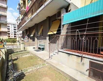 Appartamento Vendita Genova Via Sapello Pra'
