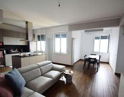 Appartamento Vendita Genova Via Viacava Voltri