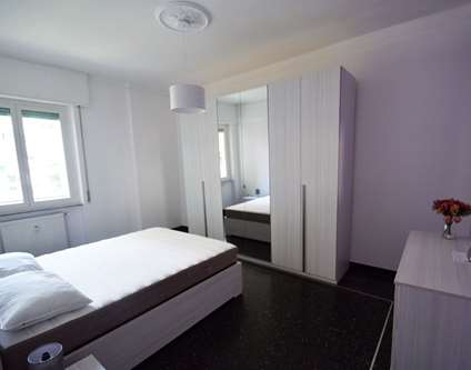 Appartamento Affitto Genova Via San Romolo Palmaro