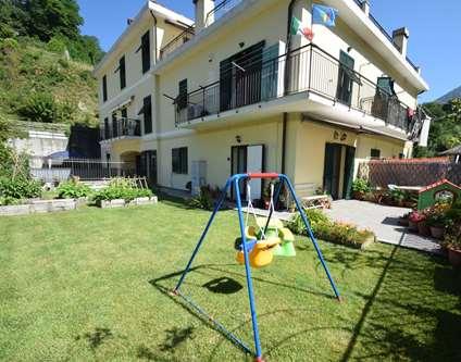 Appartamento Vendita Mele Via Acquasanta 186 Acquasanta